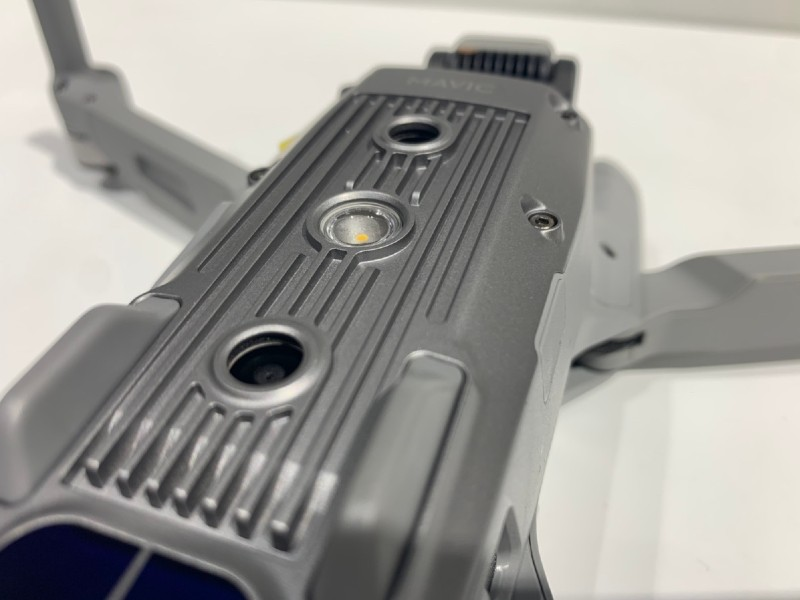 DJI Mavic Air 2 背面