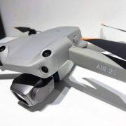 1インチセンサーの小型ドローン DJI Air 2S の初期設定って?ドローン販売のプロがわかりやすく解説します!